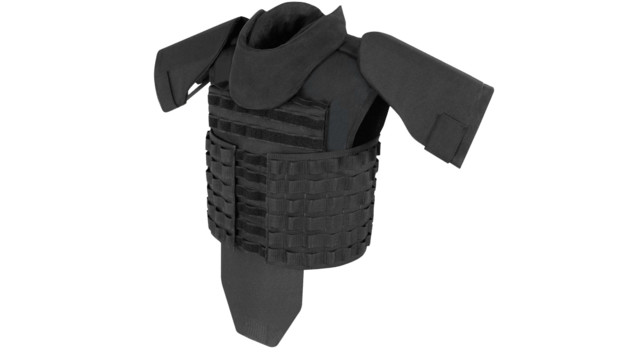 The 2015 Guide to Ballistic & Stab Body Armor Protection for LE