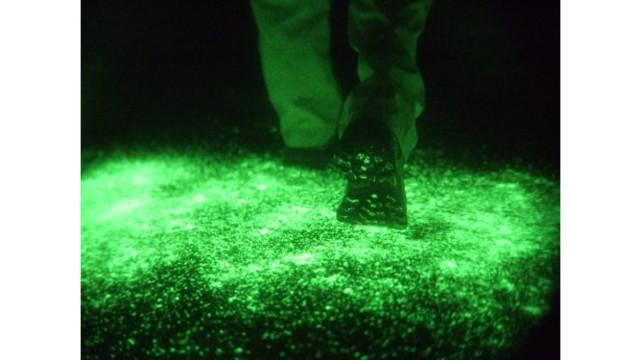 Cyalume Total IR - Infrared Detection Powder