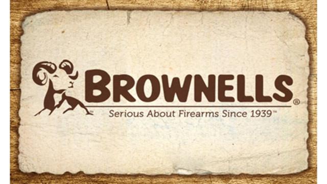 Brownells Expands International Presence