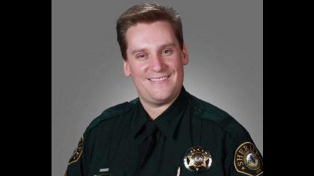 Colo. Sergeant Killed Helping at Crash