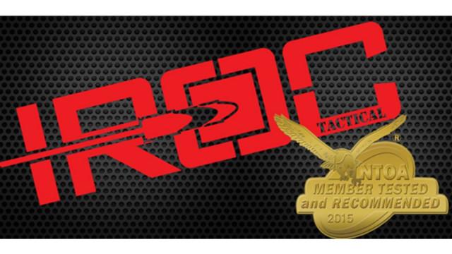 IROC Muzzle Device (IROC MD) Receives Perfect Score!