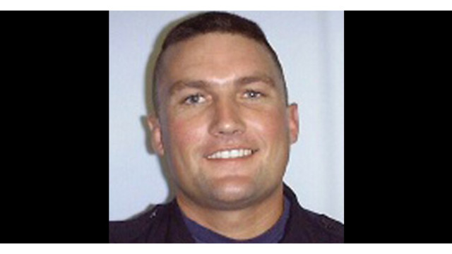 Kansas Motorcycle Officer Collapses, Dies
