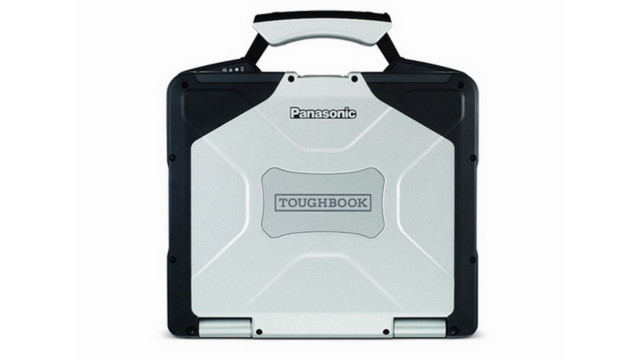Panasonic's Rugged Toughbook 31 Now Offers Up to 18 Hours Battery Life – 27 Hours with Optional Second Battery