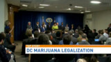 D.C. Legalizes Pot Despite Threat From Congress