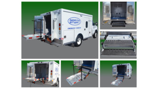 Mac's Lift Gate Inc. and Braun Northwest Inc. Team Up to Bring a Safer Way to Transport Prisoners