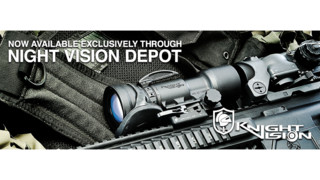 Night Vision Depot Partners With Knight's Armament