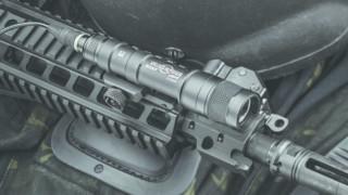 M600V & M620V Scout Lights