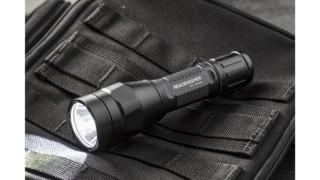 P1R Peacekeeper Flashlight