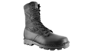 Spartan ATB Boot - Black and Desert Tan