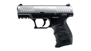 CCP - Concealed Carry Pistol