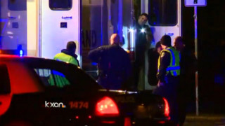 Man Shooting at Police Chopper Killed by Sniper