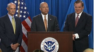 DHS Leaders Urge Congress to Avoid Shutdown