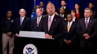 Homeland Security Funding Deal Elusive