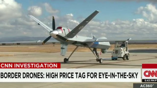 Border Drones: Invaluable or Wasteful?