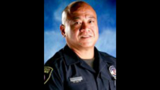 Guam Officer Dies After SWAT Training
