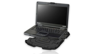 Havis Docking Solution for Panasonic Toughbook 54