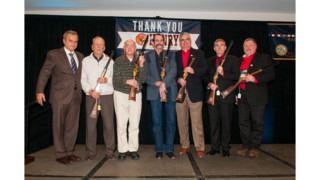 Henry Repeating Arms Presents Tribute Rifles