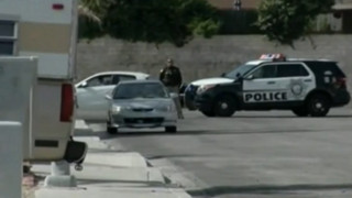 Arrest in Las Vegas Road Rage Shooting