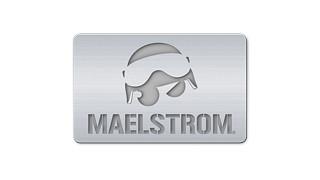 Maelstrom Footwear