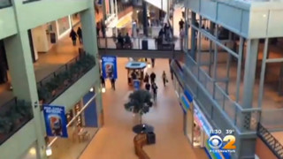 Terror Group Calls for Attacks on U.S. Malls