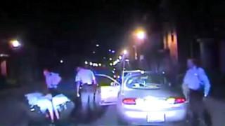 Man Sues St. Louis Police Over Dash Cam