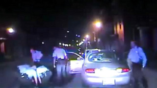 St. Louis Police Dash Cam Video Turned Off