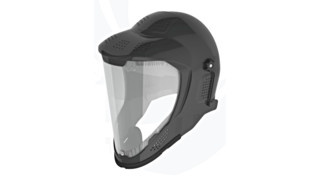 Full Face Anti-Fogging Helmet