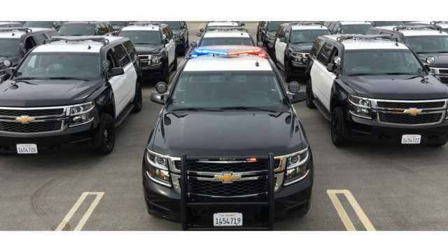 Press Release | 2015 Chevy TAHOE POLICE VEHICLE - YouTube