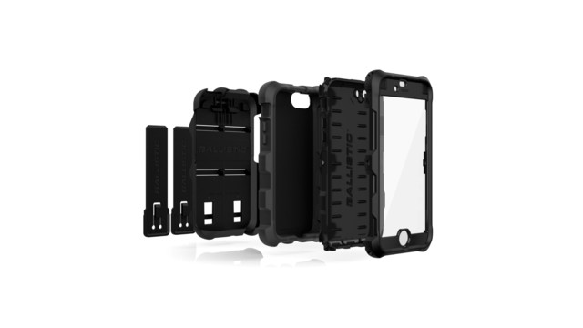Hard Core Tactical Protective Case Line