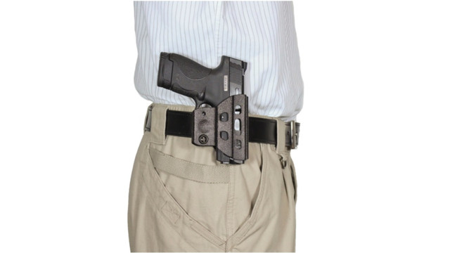 C.H.A.M.P. Holster