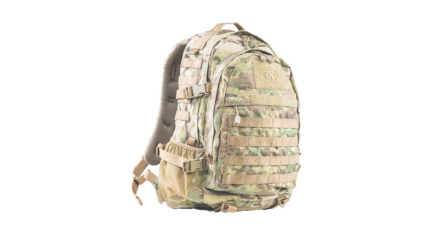 Elite 3Day Backpack