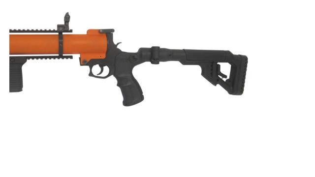 Cerakote Single Launcher Coating