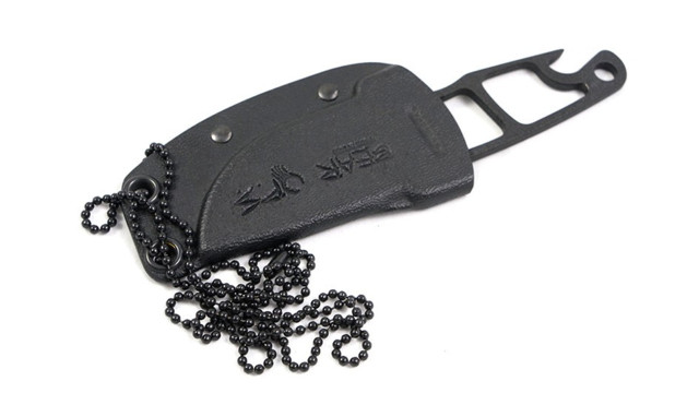 Bear Ops Constant II Neck Knife Review