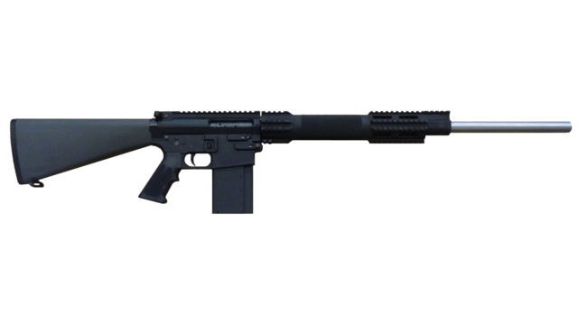 MPR 308-15 Multi-Purpose Rifle