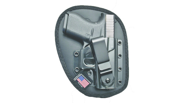 Professional Series Holster