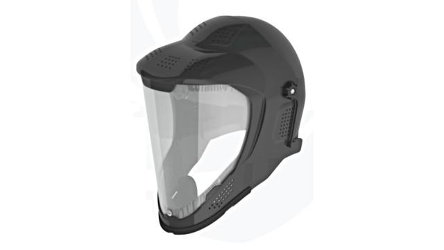 Full Face Anti-Fogging Helmet
