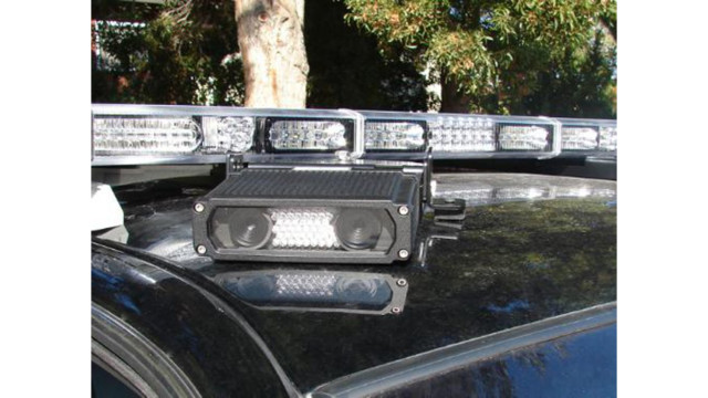 Hillsboro Police Arrest Fugitive Using License Plate Reader (LPR) from Vigilant Solutions