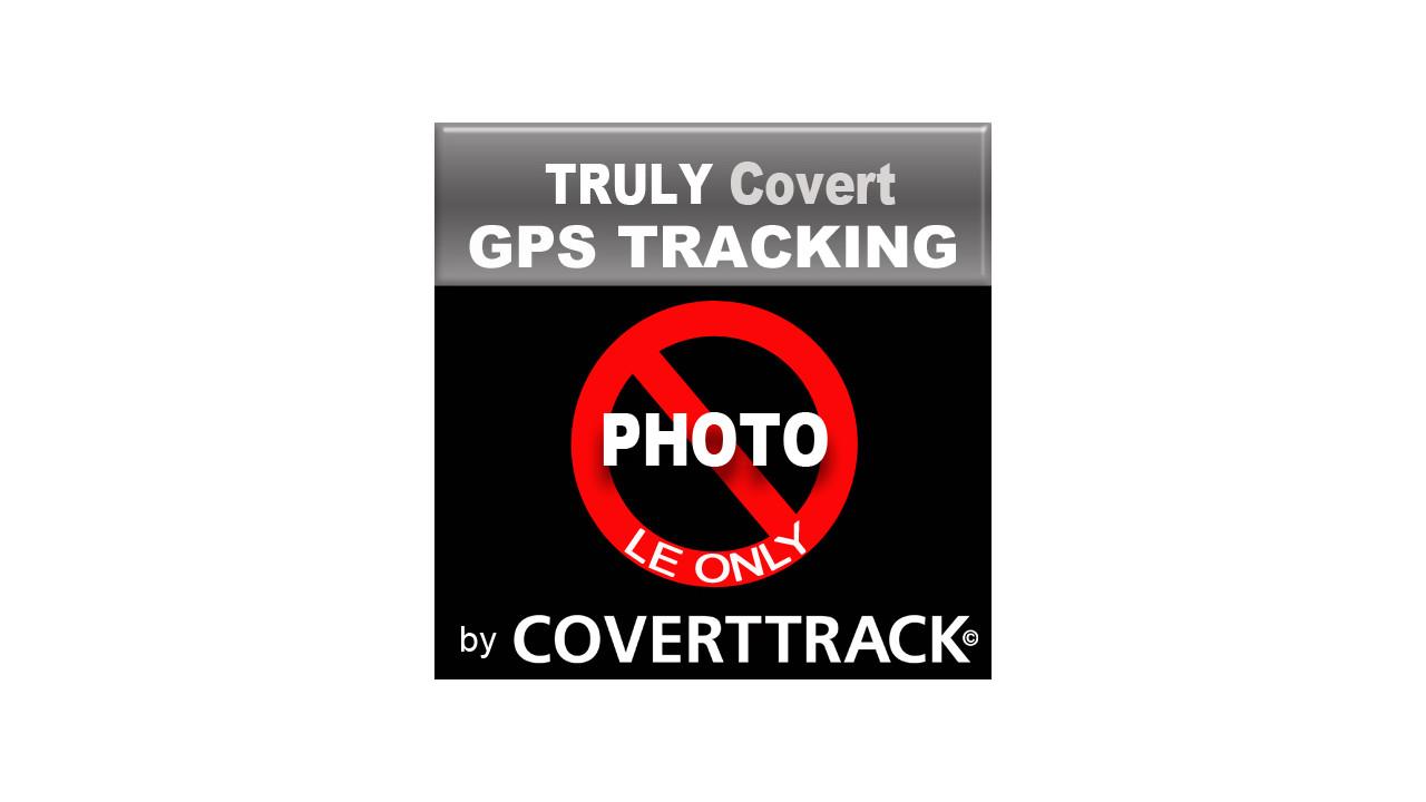 Stealth Iii Law Enforcement Covert Gps Tracker Officer Com