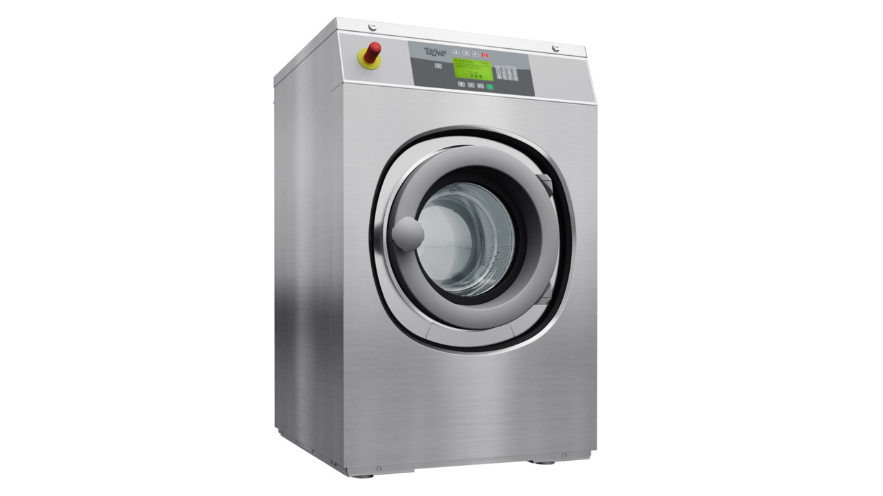 Un Imac Washer Extractor Used ~ Uy softmount washer extractor series officer