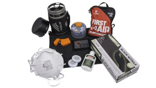 Emergency And Survival Pandemic Kits
