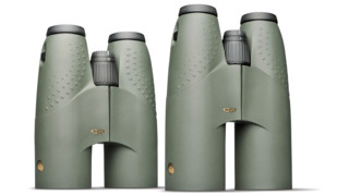 MeoStar 12x50 HD and 15x56 HD Binoculars