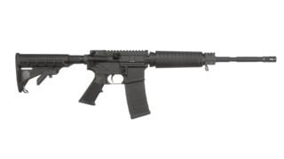 M-15 DSR15 Rifle