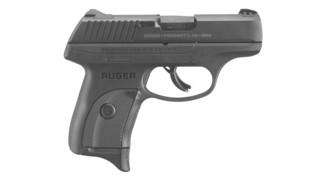 LC9S Pro Pistol 9mm