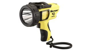 Waypoint Pistol-grip Spotlights