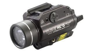 TLR-2 HL G - Green Aiming Light/Laser