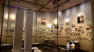 Families Outraged Over Museum Award