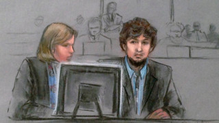 Bomb Components Found in Tsarnaev Home