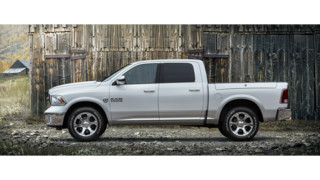 Ram Announces Texas Ranger Concept Truck During 2015 Dallas Auto Show