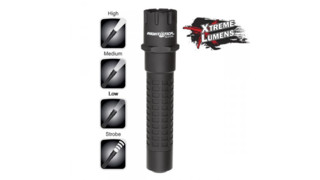 Xtreme Lumens Tactical Flashlights (TAC-310XL, TAC-410XL, TAC-510XL)