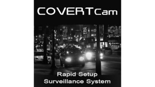 CovertCam – Covert Surveillance System